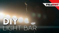 DIY Light Bar from Film Riot