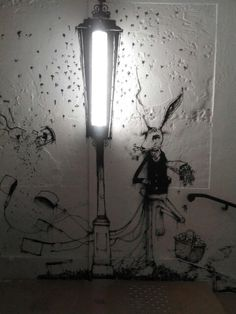 Dran - graphic art - spectaculaire!