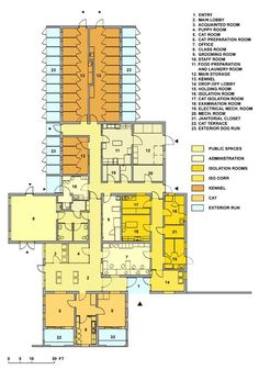 Animal Shelters Architecture - Google Search