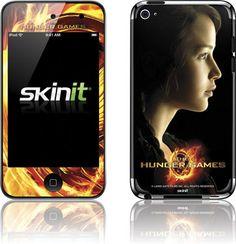The Hunger Games -Katniss Everdeen