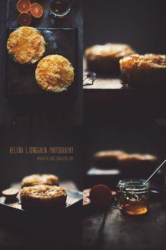 The Biscuits - Citrus Honey.