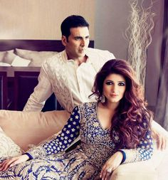 My wife definitely wears the pants in our marriage: Akshay | PINKVILLA