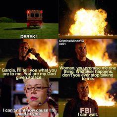Criminal Minds Season 4