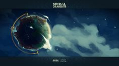 Durrell Kingsman - Spiral Knights desktop backgrounds wallpaper - 1920x1080 px