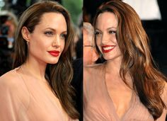 Angelia Jolie look from the Cannes Film Festival