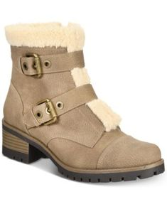 436b66f618f069 Anne Klein Lolly Cold-Weather Boots