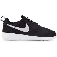 Nike Women s Roshe One Shoe ( 85) ❤ liked on Polyvore featuring shoes b61533ccb1