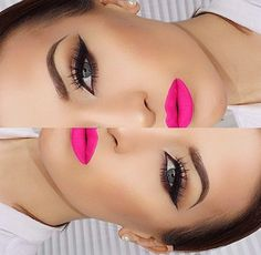 Makeup Artist ^^ | https://pinterest.com/makeupartist4ever/  Pinterest @ColourfulMynd �