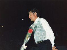 Udo Jürgens in der Bremer Stadthalle am 26. 11. 1994