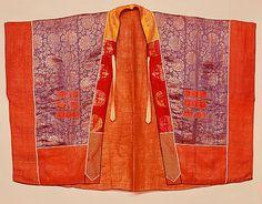 moonbeam-on-changan: Taoism attire in China. Chinese call it Fayi(法衣). When…