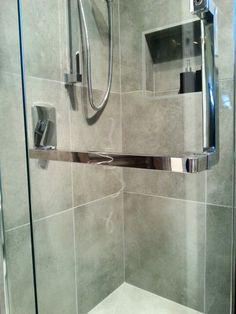Bathroom Renovation.