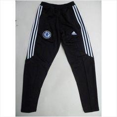 Mens 2012/13 Chelsea Football Club Training Pants Trousers on eBid United States
