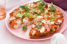 brunch- Relax and enjoy this delicious vegetarian frittata to share with family and friends.