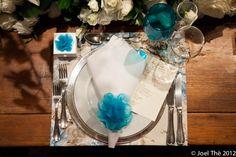 casamento azul turquesa - Pesquisa Google