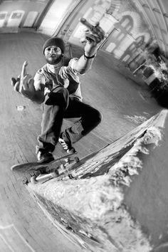 Mark Gonzáles - Skater and Artist