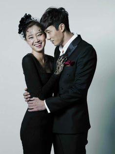 Profile dan fakta gong hyo jin dating