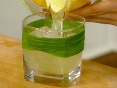 Sneaky' Citrus Punch from CookingChannelTV.com