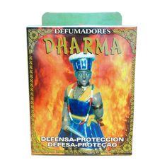 http://www.maniasemanias.com/produto/defumador-em-cone-ogun - DEFUMADOR EM CONE OGUN - Os defumadores funcionam através do odor e fumo que se desprendem durante a sua queima, propiciando  a energia a que cada um se destina. - Função: Este defumador está destinado para fazer protecção, limpeza, e defesa. Contém instruções e oração. - Embalagem: caixa contendo 15 cones