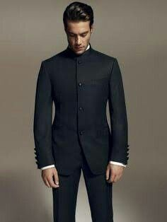 Being Indian.. This Jodhpuri Suit is worth a shot if you want to rock a wedding reception