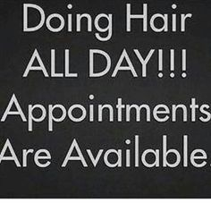 Hit me up I'm working today Great prices and great service ��❣️Flattest installs in Atlanta ����I HAVE SPECIALS �������� come get your hair and make up done and  join the slay don't miss out on some of my best deals this year ����I'm working ������ CALL AND ask about my Sewin and Quick weave prices ��������678-855-2059 ❤️❤️❤️❤️❤️ 55$ ninja buns with or with out bang 55$ silk press ( wash trim included) 55$ Dread retwist (shoulder length ) Make up prices vary  REACH ME AT 678-855-2059 for…