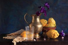 Still Life - A Hidden Treasure by panga_ua, via Flickr