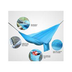 Parachute Clouth Single Hammock - bdshop99.com