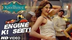 Engine Ki Seeti HD Video Song - Khoobsurat