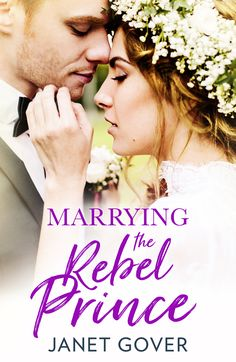 This is the lovely, dreamy cover of my latest novel... and your invitation for the most romantic royal wedding of 2018.