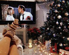 Christmas time #homedecor #home #christmas #cinema