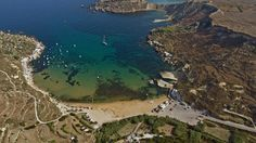 Gnejna Bay declared emergency conservation area to protect turtle eggs