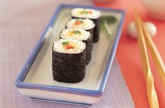 A simple Asparagus and sweet red pepper sushi rolls recipe for you to cook a great meal for family or friends. Buy the ingredients for our Asparagus and sweet red pepper sushi rolls recipe from Tesco today.
