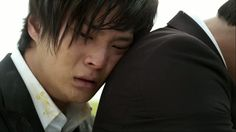 Joo Won  no one cries better than him