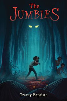 The Jumbies, by Tracey Baptiste.  A Percy Jackson-esque tale set in the Caribbean, featuring a bold heroine.