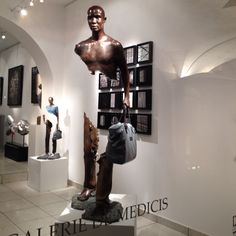 Paris - contemporary art