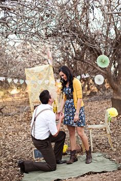 Will you marry me!! #Engagement Engagement Shoots, Engagement Photography, Cute Couple Poses, Wedding Proposals, Marrying My Best Friend, Engagement Inspiration, Wedding Pinterest, Couples In Love, Here Comes The Bride