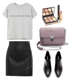 """""""Untitled #321"""" by museavenue on Polyvore featuring IRO and MANGO"""