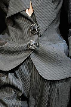130186: Armani Privé Haute Couture Fall 2009