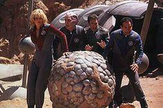 'Galaxy Quest' (1999)