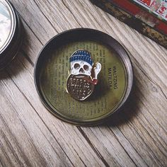 """""""Beards tell no lies"""" pin is ready to go. Please DM or e-mail if you want an old sailor with a beard. Beards, It Works, Photo And Video, Artist, Instagram, Psalms, Artists, Nailed It"""