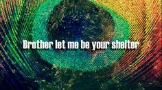 Brother by Needtobreathe (Lyric Video) Needtobreathe Lyrics, Jesus Music, Praise And Worship Music, Contemporary Christian Music, Christian Songs, My Favorite Music, Brother, Matthew 10, Musica
