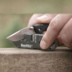 Pocket Knife Sharpener #Under-$50 #For-Men #Gifts-For_The-Outdoorsman                                                                                                                                                                                 More