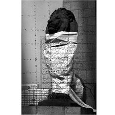 Mohamed Abou El Naga, artista egipcio
