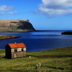 Faroe Islands :: The 2014 Guide to Exceptional Travel Experiences