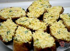 Bon Appetit, Baking Recipes, Sushi, Good Food, Food And Drink, Menu, Vegetarian, Treats, Snacks