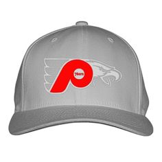 024af502b9e Phillies Flyers Eagles Baseball Cap (Embroidered) is designed by Alexandro  and printed in U. Buy this item at Hatsline - Custom hats printing company!