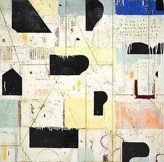 Contemporary | Established | Mid Career Artist | San Francisco | St. Helena | Napa Valley | New Art | Art World | Nicholas Wilton