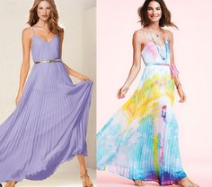 What to Wear to a Summer Wedding: 10 Maxi Dresses On a Budget - Babble