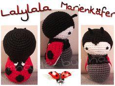#Ladybug #amigurumi