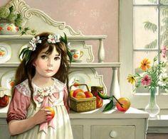 Peaches (304 pieces)