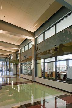 Bell Prairie Elementary School North Kansas City District